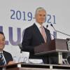 Respeto al federalismo y coordinación sin distinciones ofrece Del Mazo