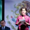 Finanzas sanas, misión cumplida: Lupita Fernández