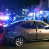 Tras balacera y persecución, policías capturan a violentos ladrones de autos