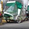 Hay en Edomex 16 mil mototaxis sin regular; PRD propone reformas