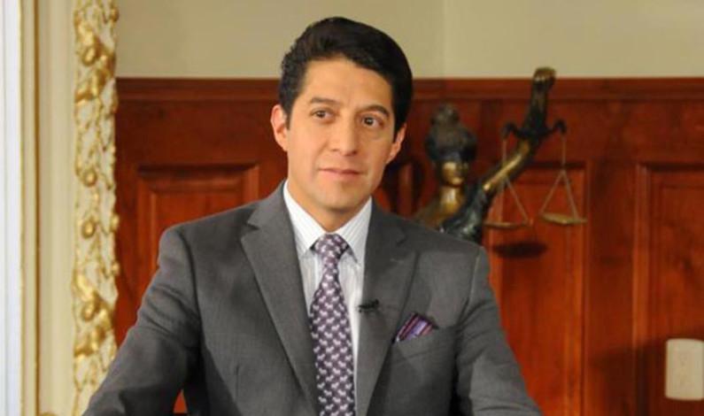 Se queja Medina Peñaloza porque le recortaron el presupuesto al Poder Judicial