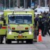 EXPLOSIÓN DE COCHE BOMBA EN ESCUELA DE POLICÍAS EN COLOMBIA DEJA AL MENOS 9 MUERTOS