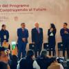 """Ni un paso atrás contra el """"huachicol"""": López Obrador"""