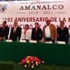 Amanalco será el municipio más limpio de Edomex