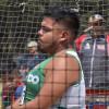 Cumple Érick Ortiz marca para Juegos Parapanamericanos