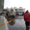 """""""Oportunas y eficaces"""" las acciones de Toluca contra desabasto de combustibles, pero siguen las filas en gasolineras"""