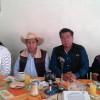 Rechazan indígenas afectaciones por obras que hacen sin consultarlos