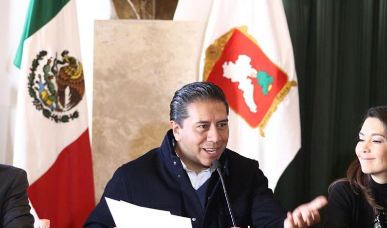 Arrojan resultados los operativos de seguridad en Toluca