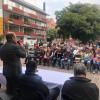 """Llama Max Correa a apoyar la lucha contra el """"huachicol"""""""