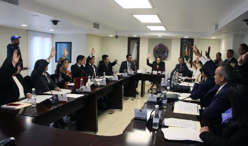 Instalan el Ayuntamiento de Metepec 2019-2021