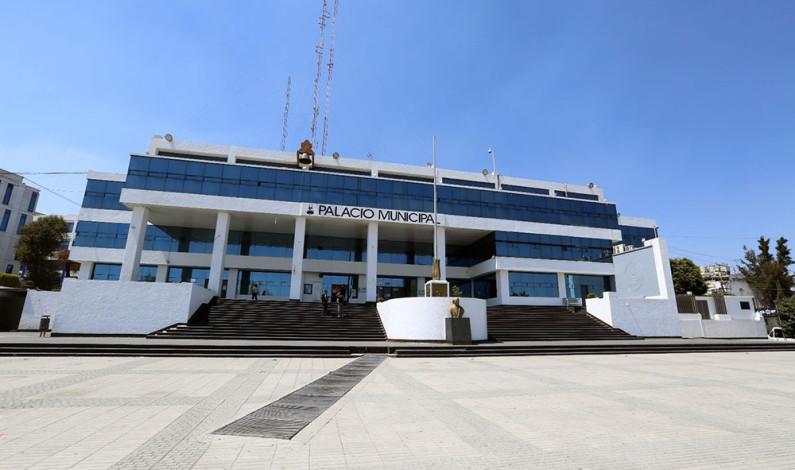 Encuentran ayuntamientos del Edomex totalmente endeudados