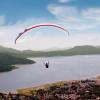 Recibe Valle de Bravo el Monarca Paragliding Open 2019