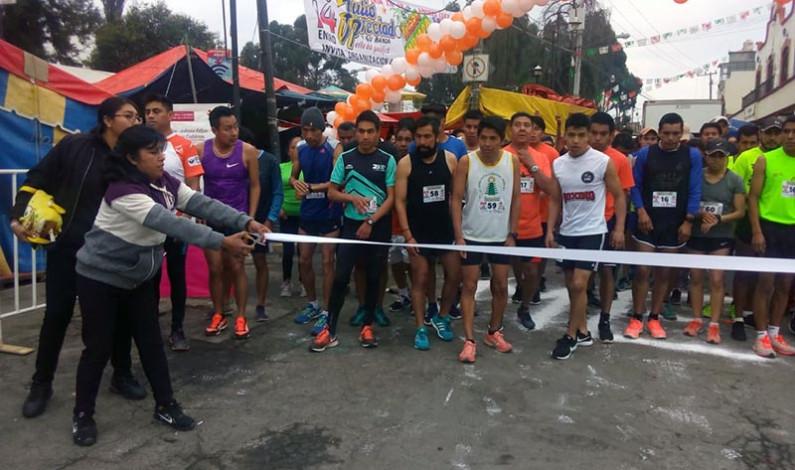 Impulsa el deporte la diputada Juliana Felipa Arias Calderón
