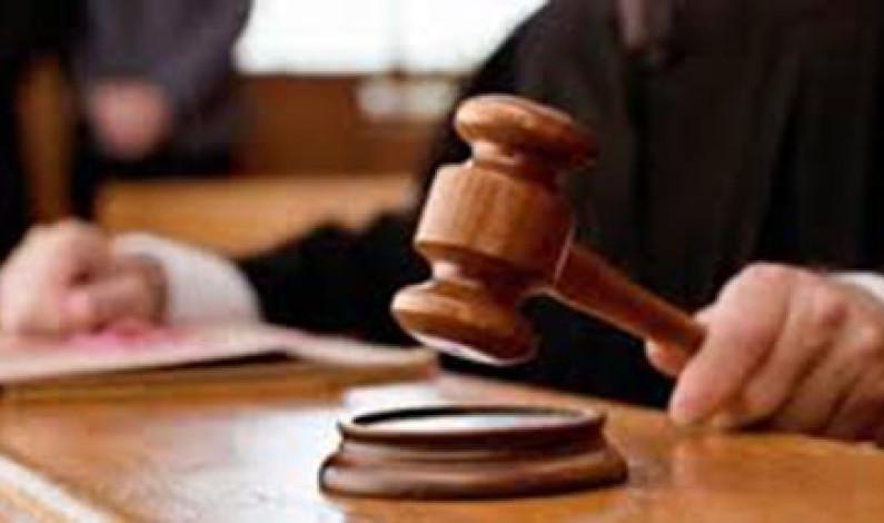 "Analiza Poder Judicial aplicar ""detector de mentiras"" a aspirantes a jueces"