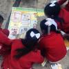 Fomentan en escuelas valores con actividades lúdicas