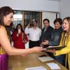Diana Pérez Barragán busca dirigir a mujeres priistas