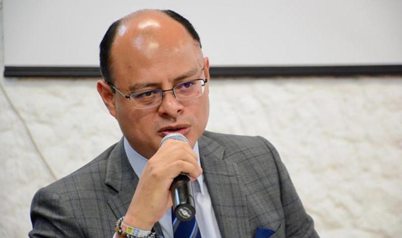 Alfredo Oropeza representa ahora al PAN ante el Instituto Electoral