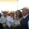 Reciben apoyos los productores rurales de zona poniente