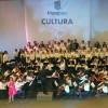 Exitosa presentación de orquesta Esperanza Azteca en Metepec