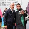 Becan a 14 jóvenes mexiquenses para realizar estudios en el extranjero