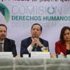 Nace la democracia, paz y cultura de las organizaciones no gubernamentales