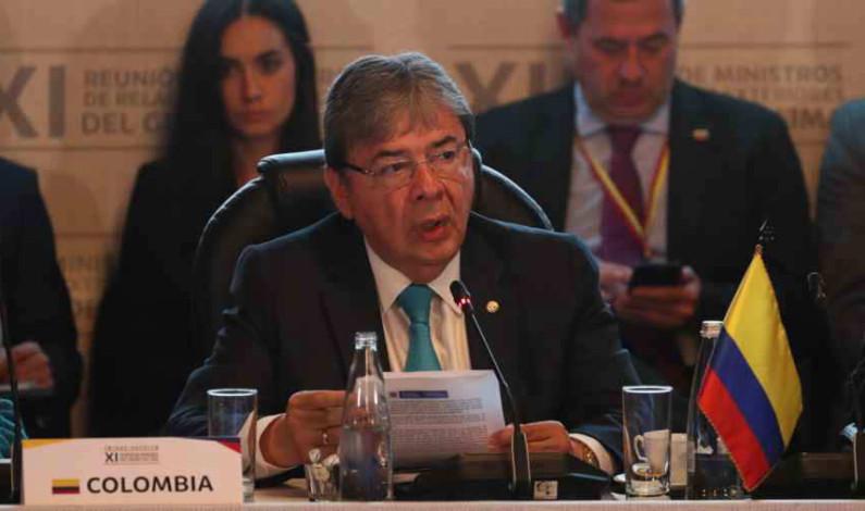 Analizan Guaidó y Grupo de Lima restablecer la democracia en Venezuela