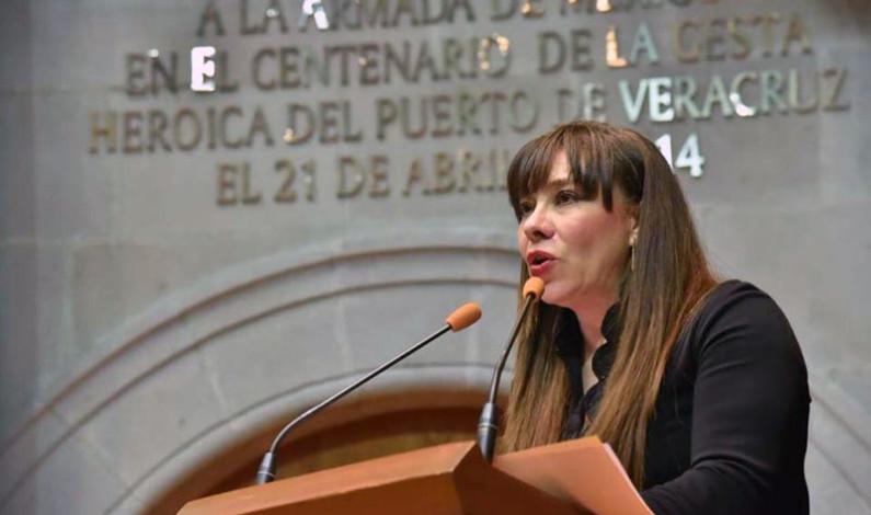 Emigra diputada Julieta Villalpando del PT al PES