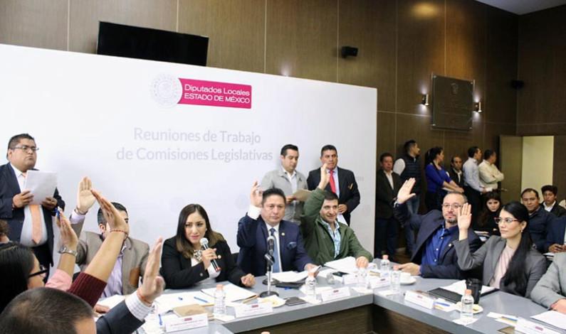 Reconocerá Legislatura el Derecho a la Ciudad de los mexiquenses