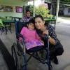 Exige respeto a personas con discapacidad y adultos mayores presidenta del DIF Malinalco