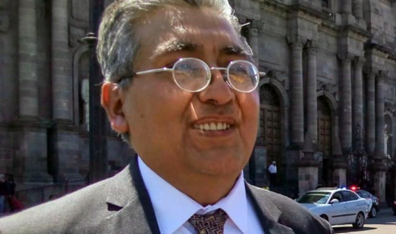 Reconocen diputados sin partido liderazgo de Maurilio Hernández