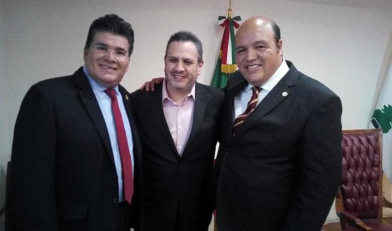 Refrenda Naucalpan compromiso con la transparencia
