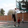 Buscan a los mejores jugadores de basquetbol del Estado de México