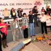 Se organizan grupos originarios de Toluca en defensa de sus derechos