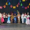 Fue Atizapán de Zaragoza sede del Encuentro Intermunicipal de Danza Folklórica