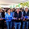 Celebró Villa del Carbón la Feria de la Trucha 2019