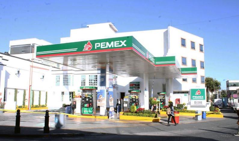 Desabasto de gasolina no provoco despidos: Jorge Luis Pedraza