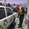 Prácticamente regular el abasto de combustibles en Edomex