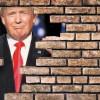"""Ciudadanos de 16 estados  de la Unión Americana demandaron bloquear """"declaratoria de emergencia"""" de Trump"""