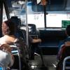 Demanda diputada más seguridad en transporte público
