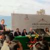 Trabajo y unidad en Valle de Bravo a 194 años de su fundación