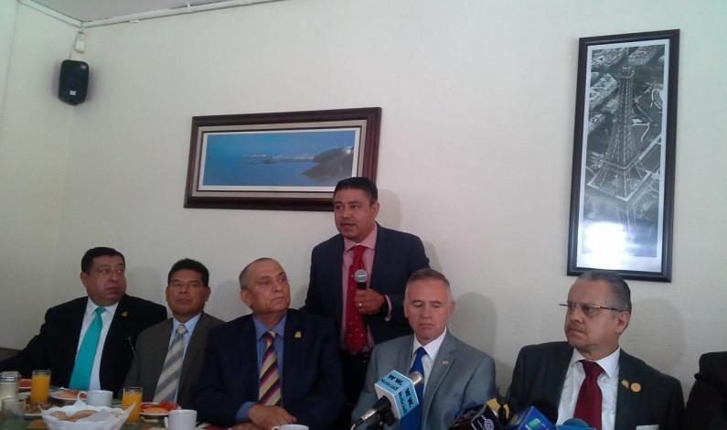 Los abogados más destacados se reunirán en Toluca