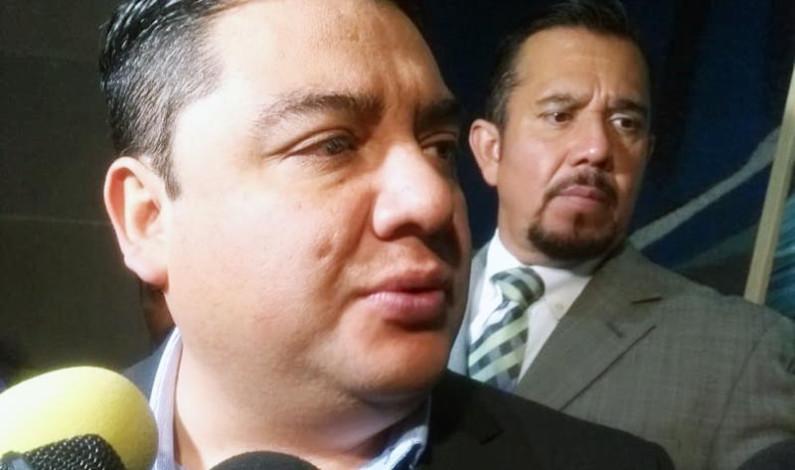 Piden a Raymundo Martínez Carbajal reordenar transporte sin sesgo político