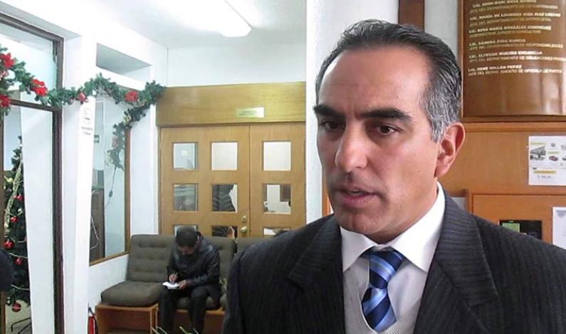 Auditor «bajo sospecha» por opacidad; reestructurarán el OSFEM