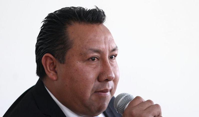 Quedó a deber 27 mdp de luz Manuel Castrejón, ex alcalde de Zinacantepec