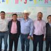 Refrenda alcalde de Villa del Carbón su compromiso con la educación