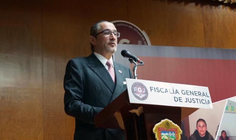 Confirma Fiscal amenazas a alcaldes