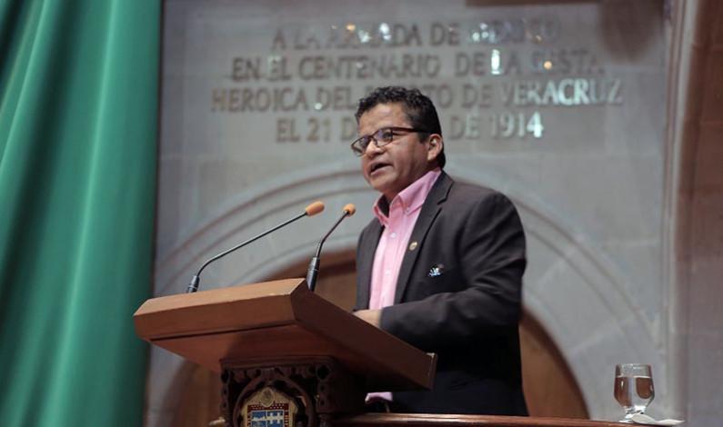 Rechazo a intromisión gubernamental en elección de autoridades auxiliares