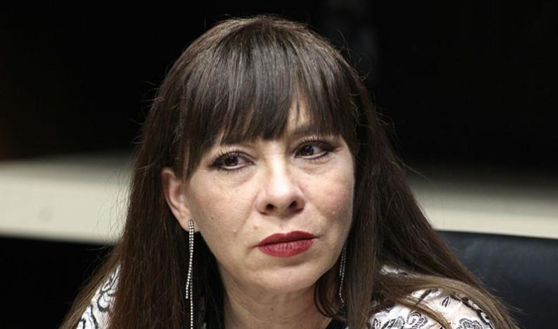 """Denuncia Julieta Villalpando """"acoso y maltrato"""""""