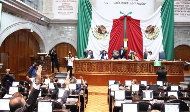 Llama Legislatura a frenar violencia feminicida