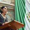 Impulsa Partido Verde uso responsable del recurso hidráulico